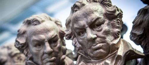 La 34ª edición de los Premios Goya. / veprecio.com