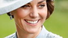 19 datos sobre Kate Middleton, desde su alergia a los caballos hasta su color favorito
