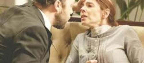 Anticipazioni Il segreto: Dori muore per mano di Fernando Mesia