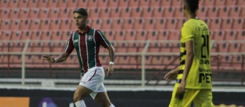 Fluminense é um dos times classificados. (Arquivo Blasting News)