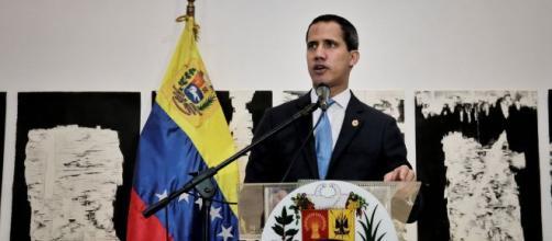 Guaidó logra ser ratificado como presidente legítimo de Venezuela