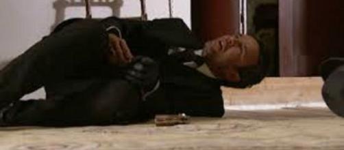 Il segreto, Carmelo fatica a risvegliarsi dopo essere stato ferito
