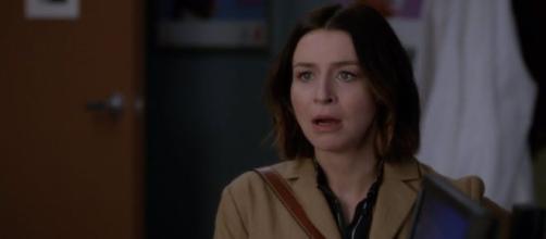 In Grey's Anatomy 16x10 Amelia Shepherd rivelerà a Link i dubbi relativi alla paternità del bambino che porta in grembo.