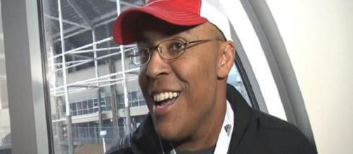 Jovan Dewitt is moving on from Nebraska football. [Image via HuskerOnline Video/YouTube]