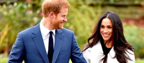 Meghan Markle et le prince Harry ont donné 500,000 dollars pour aider l'Australie. Credit: Instagram/sussexroyal