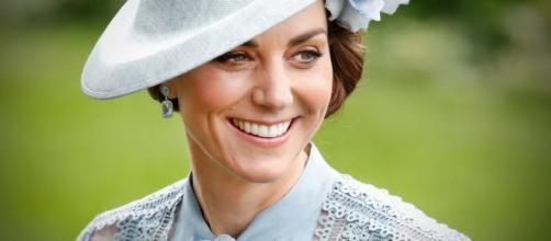 Relatable But Flawless: Kate Middleton's Year of Stepping Into the ... - vanityfair.com