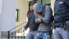 Locri (RC): colpisce con 14 coltellate la convivente poi si da alla fuga, arrestato