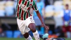 Fluminense encaminha venda de Orejuela para o futebol mexicano