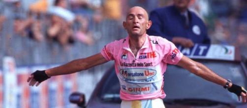 1998: il Giro di Pantani | Contrasti - rivistacontrasti.it