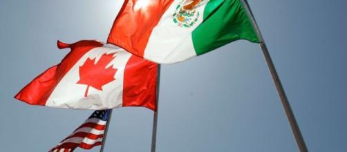 El tratado comercial T-MEC podría estar totalmente aprobado a finales de enero.