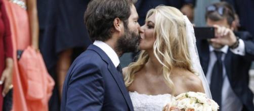 Eleonora Daniele è incinta: l'annuncio durante il suo programma 'Storie italiane'