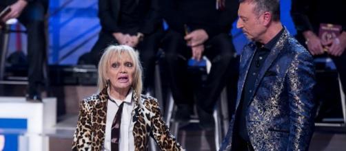 Festival di Sanremo, critiche sui social per la scelta di Rita Pavone.