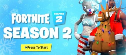 Season Two Of Fortnite Fortnite Battle Royale Chapter 2 Season 2 Is Coming Soon Epic Games Has Revealed