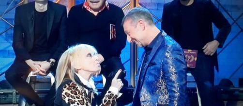 Il ritorno di Rita Pavone a Sanremo fa esplodere i social.