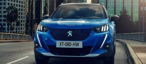La Peugeot e-2008 tra le novità elettriche del 2020