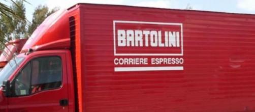 L'azienda Bartolini assume personale.