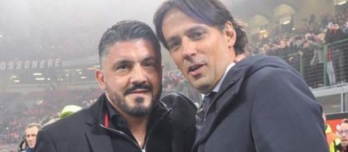 Lazio-Napoli, probabili formazioni: Immobile-Caicedo vs Insigne-Milik-Callejon