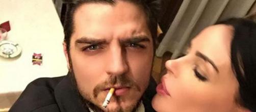 Luigi Favoloso, ex fidanzato di Nina Moric, è scomparso da 10 giorni: c'è una segnalazione di un telespettatore di Pomeriggio Cinque.