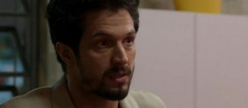 Marcos temerá voltar para prisão em 'Bom Sucesso'. (Reprodução/TV Globo)