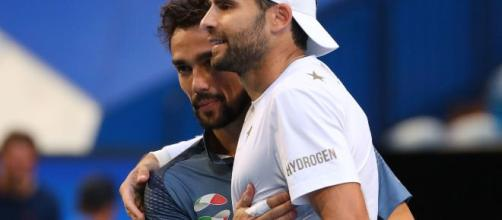 Tennis: Atp Cup, l'Italia affronta gli Usa