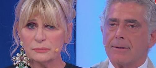 Uomini e donne di martedì 7 gennaio, Gemma lascia Juan Luis: 'Sei un bluff, non vali nulla e sei bugiardo'.
