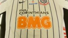 Corinthians fecha com nono patrocinador para seu uniforme