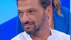 GF Vip: Paola giura amore a Federico, Pago non esclude ritorno con Serena