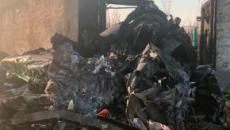 Avião que caiu no Irã transportava passageiros de sete países diferentes