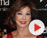 Ana Rosa Quintana, que cumple 64 años.