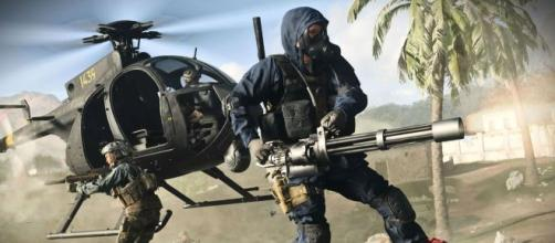 Activision has made massive profit from 'Call of Duty' games in 2019. [Image Source: In-game screenshot]