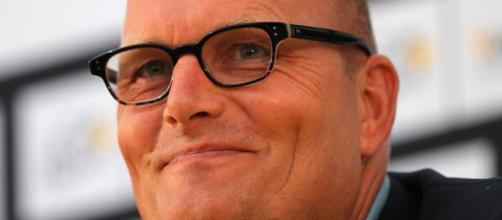 Bjarne Riis torna nel grande ciclismo con la NTT