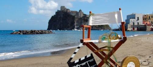 Casting per un film a Ischia e altro ancora
