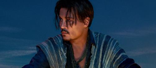 C'è posta per te: Johnny Depp ospite per la prima puntata del programma.