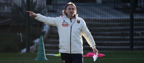 Genoa, Nicola è pronto a dire la sua sul mercato.