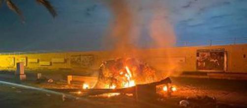 L'Iran ha attaccato due basi americane e ha riferito di aver fatto 80 vittime.