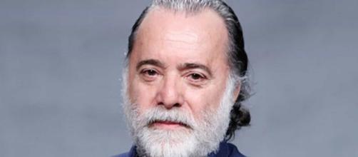 O ator Tony Ramos sofreu crise de gastroenterite e foi parar no hospital. (Arquivo Blasting News)