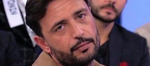 U&D, anticipazioni registrazione 8 gennaio: Armando in studio con la ex Jeannette, Gianni non gli crede.
