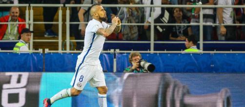 Vidal potrebbe restare al Barcellona, le alternative dell'Inter sarebbero Nandez e Eriksen.