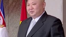 Kim Jong-un marks his 36th birthday without any pomp or show