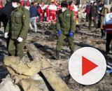 Aiatolá admite erro em disparo de míssil. (Arquivo Blasting News)
