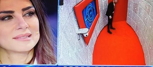 GF Vip, Serena Enardu al televoto: potrebbe entrare per chiarire con Pago