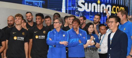 Inter, Suning cambia strategia con Conte.