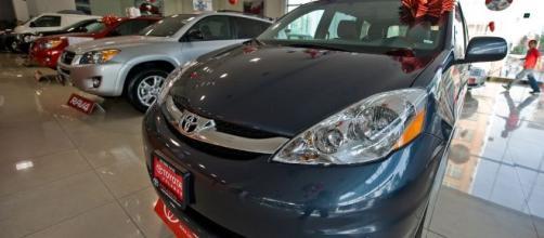 La industria automotriz mexicana, en picada. - yahoo.com
