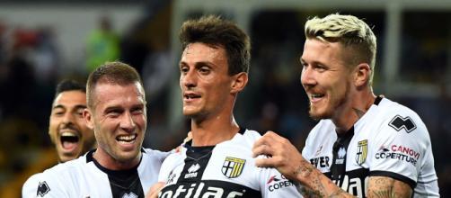 Parma, attacco quasi al completo con Inglese, Cornelius e Gervinho