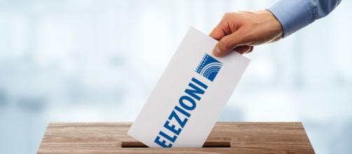 Sondaggi elettorali targati EMG
