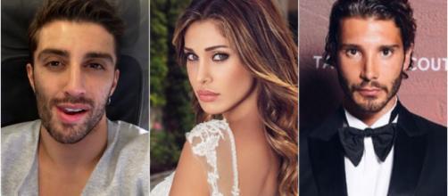 Belen Rodriguez, critiche social al nuovo compagno: 'Fotocopia di Corona, Iannone e De Martino'.