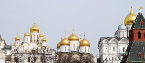 Il Cremlino accusa Navalny di lavorare con la CIA