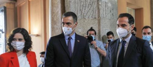 El Gobierno se decanta por cerrar Madrid