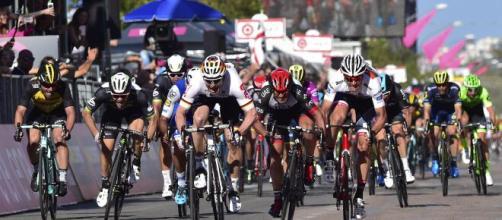 Giro d'Italia 2020, il via il 3 ottobre da Monreale.
