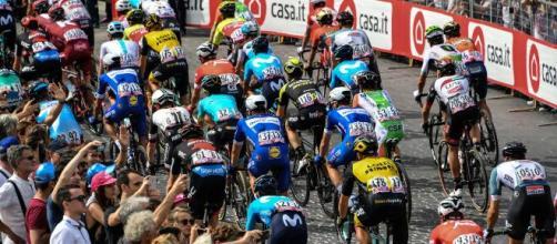 Giro d'Italia al via sabato. Il direttore Vegni: tante difficoltà ma ci siamo.
